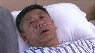 林启辉向病重的父亲提出这种要求?真是个不孝子