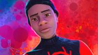戏说影事:团宠六大蜘蛛侠同框,漫威迎来首位黑人蜘蛛少年——《蜘蛛侠:平行宇宙》