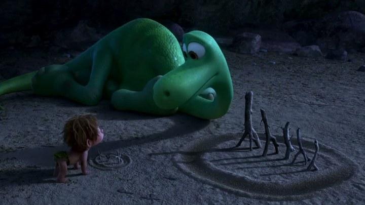 恐龙当家 片段4:Family