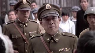 《强者风范》老傅来到司令部谈判!
