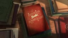 莫里斯·莱斯莫先生的神奇飞书 全片