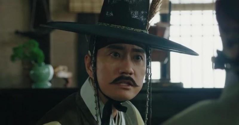 《朝鲜名侦探3》预告 金明民吴达洙再破杀人案