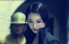 铁血武工队传奇-29:中国女政委vs日本女特务