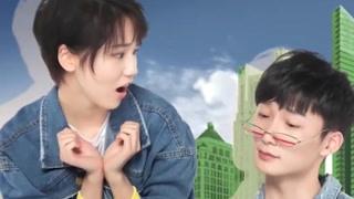 赵海棠强势植入版片头