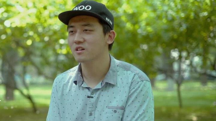 兄弟班 MV:推广曲《千载不变》 (中文字幕)