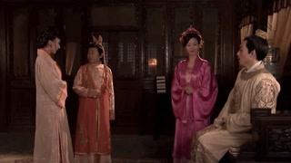 《明宫夕照》郑太妃劝皇上册封李选侍 这是实话实说吗
