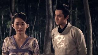 《青丘狐传说》蒋劲夫查清了事情的真相但飞月不愿相信