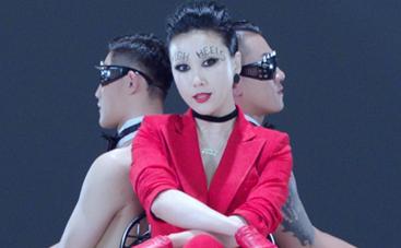 《高跟鞋先生》宣传曲MV 神曲皇后王蓉倾力打造