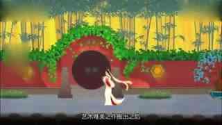 游戏视频国产独立游戏的探索 东方唯美力作《惊梦》