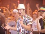 《精舞门2》片段:打架还是跳舞?这Pose摆的太搞笑!