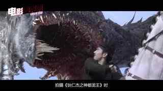 三少爷的剑 有一种武侠电影叫徐克《三少爷的剑》能否再现武侠经典
