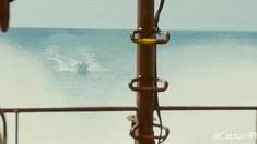 菲利普斯船长 片段之Pirate Attack