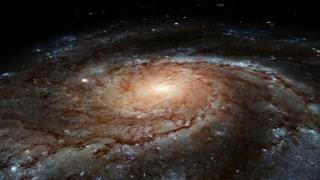 宇宙规模巨大但是却有边际?科学会告诉你宇宙的边际是不存在的