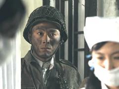 壮士出川:杨彪埋炸弹 手术台前惜别石安妮
