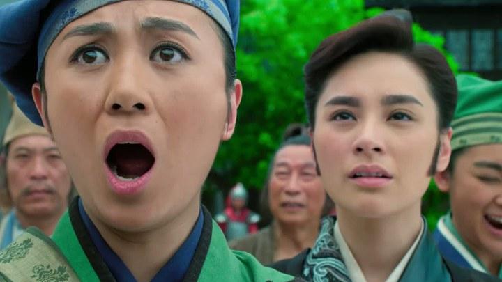 仙球大战 预告片2:喜剧版 (中文字幕)