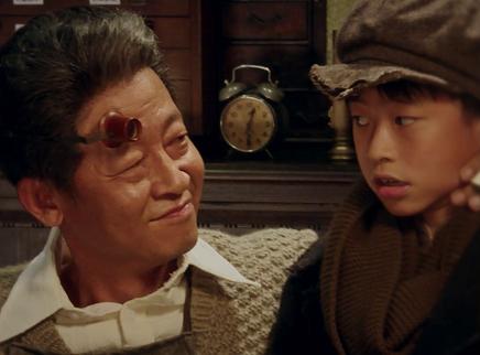 《最长一枪》幕后特辑 王志文王冠杰片场父子情