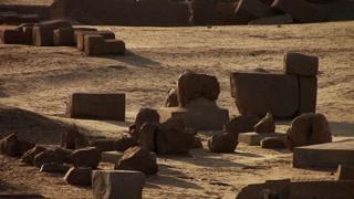 坦尼斯古城因电影《夺宝奇兵》而闻名,它的秘密远不止地面可见的