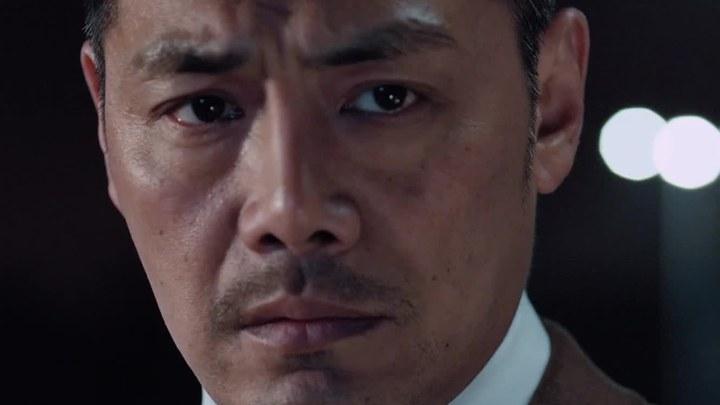 坏爸爸 预告片1:父子对抗版 (中文字幕)