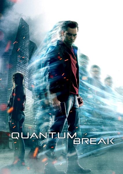 量子裂痕 第一季