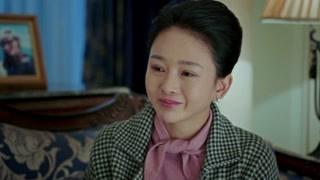 《奔腾岁月》周小强答应出手帮肖雄 肖夫人感动到落泪