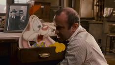 谁陷害了兔子罗杰 预告片