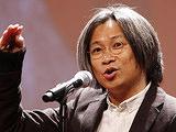 《中国合伙人》收获颇丰 陈可辛向幕后英雄致敬