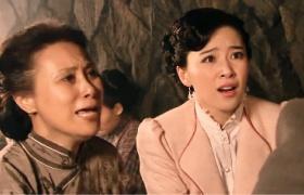 【新京华烟云】第36集预告-时局动荡高梓淇夫妇遭遇危机