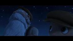 月神 片段之Moonrise