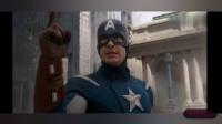 """美国队长一句《给我砸》浩克的""""回应""""实在是太帅了!"""