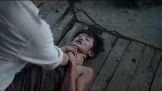 《隐秘的角落》严良打算杀了张东升为普普报仇 托陈冠声转交欣欣的手术费