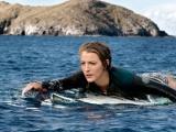 """《鲨滩》实拍困难重重 """"绯闻女孩""""体验独角戏"""