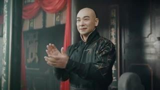《大侠霍元甲》精武体操会正式成立 上海各界人士都到场祝贺
