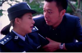 无贼-35:殷桃看望段妈受冷遇 贾青被歹刺殇