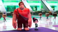 """《无敌破坏王2:大闹互联网》:这部电影的看点有哪些,又隐藏了多少彩蛋和""""致敬梗""""?"""