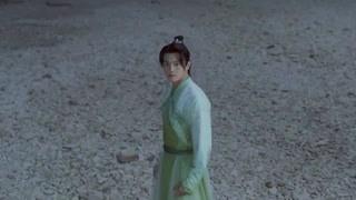 《天舞纪》苏犹怜攻击李玄反倒受伤 李玄惊慌失措抱紧她