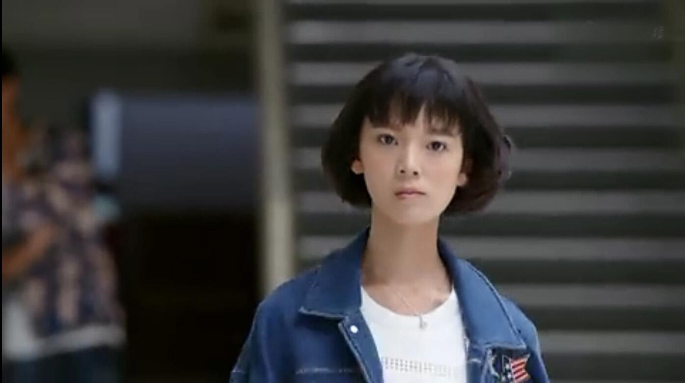 《致青春》电视剧版 新片花