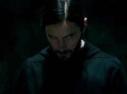 《莫比亚斯:暗夜博士》首款预告 蜘蛛侠电影宇宙全新力作来势凶猛
