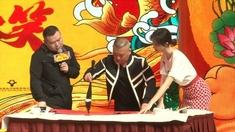 祖宗十九代 北京发布会