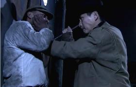 大漠枪神-9:燕双鹰制伏守卫,成功逃脱刑房