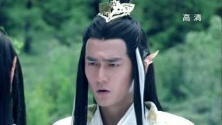 《青丘狐传说》不听解释就动手真的要不得 蒋劲夫温柔点不好吗