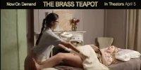 黄铜茶壶(电视宣传片)