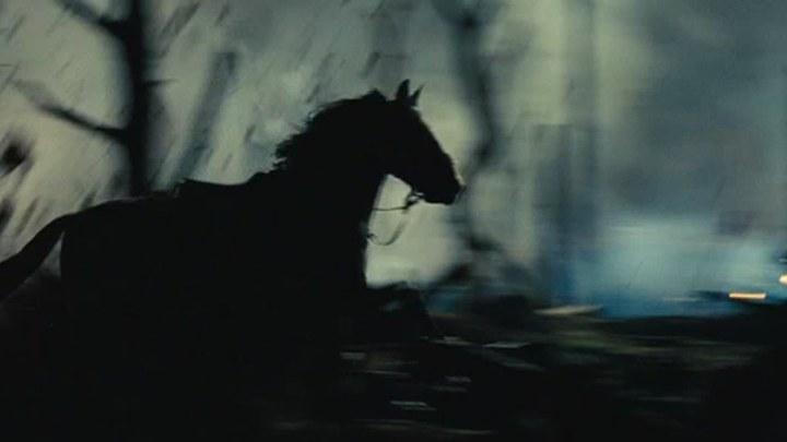战马 片段5:乔伊穿越战火轰鸣