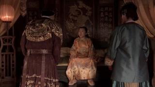 《明宫夕照》魏忠贤等人向皇上说李选侍的坏话 这样就信了吗