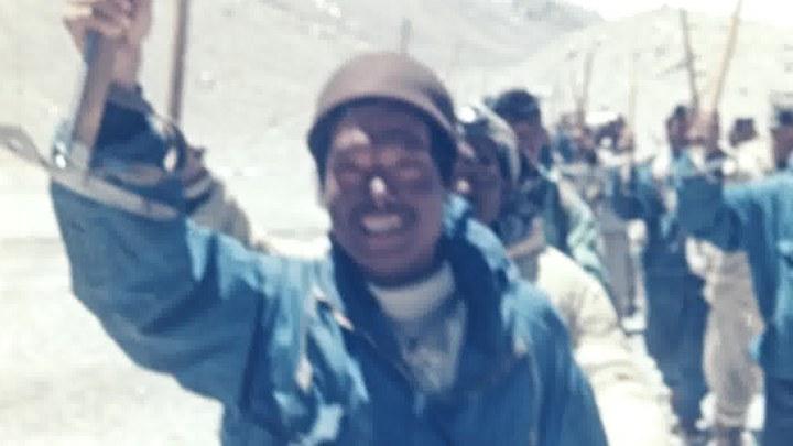 攀登者 片段1:片尾纪录
