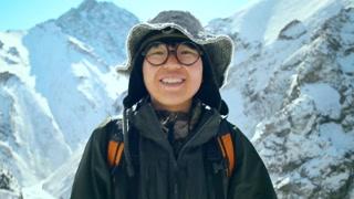 《我从新疆来》群众版15秒预告