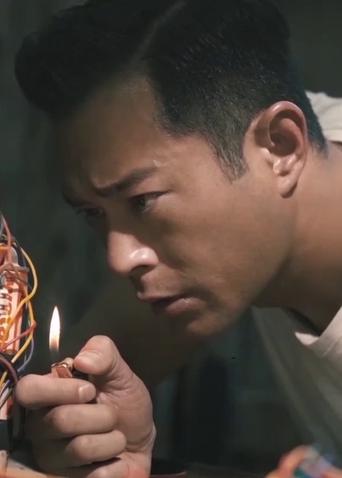 """《追龙II》古天乐特辑 古天乐演绎史上""""最失败""""卧底"""