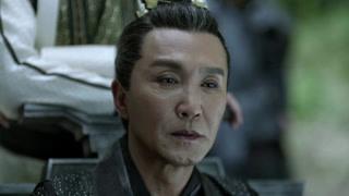 《庆余年》求求吴刚不要再散发魅力了