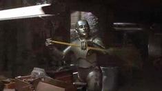 机器管家 片段之机器人