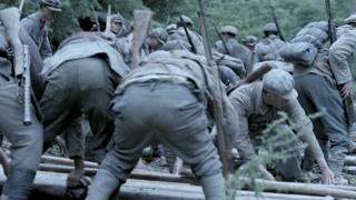 《伟大的转折》强攻新渡口! 红军抢渡乌江!