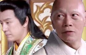 少林寺传奇藏经阁-35:陈浩民被施法疯癫